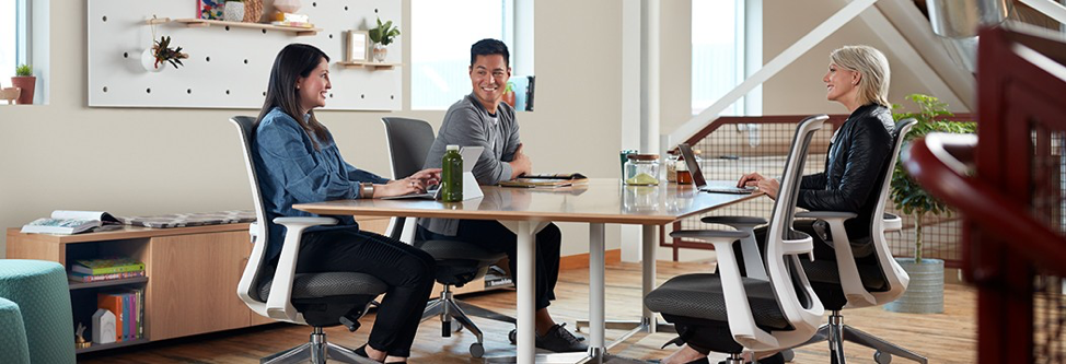Design a Happier Workplace
